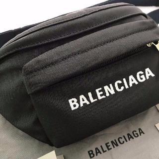 Balenciaga - Balenciaga 19ss バレンシアガ ウエストポーチ