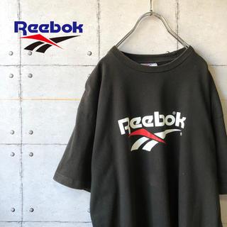 Reebok - 【激レア】 90s Reebok リーボック ビッグサイズ Tシャツ