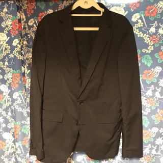 コムサメン(COMME CA MEN)のコムサ テーラード ジャケット  美品(テーラードジャケット)