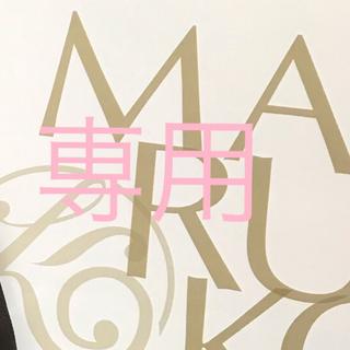 MARUKO - マルコ ショーツLL 4枚セット