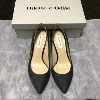 DEUXIEME CLASSE - 美品☆♪ Odette e Odile パンプス