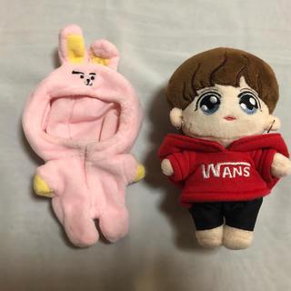 BTS ぬいぐるみ ドール 人形 グク