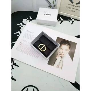 ディオール(Dior)のDior ディオール 折財布(財布)
