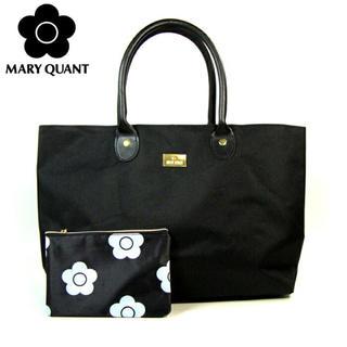 マリークワント(MARY QUANT)のマリークワント ポーチ バッグ セット(トートバッグ)