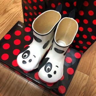 ダイアナ(DIANA)のキッズレインブーツ(長靴/レインシューズ)