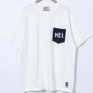 coen - Tシャツ Mei × coen