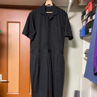 コモリ(COMOLI)のauralee  ジャンプスーツ(サロペット/オーバーオール)