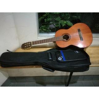 ヤマハ G-851 クラシックギター ソフトケース付き