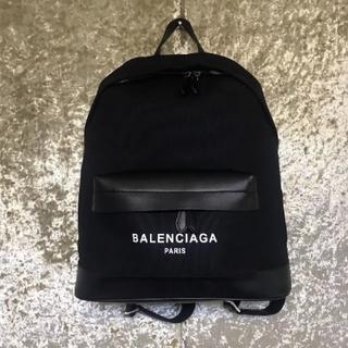 バレンシアガ(Balenciaga)のバレンシアガリュックバッグ着払い(バッグパック/リュック)