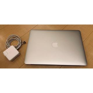 Mac (Apple) - MacBook Air 13インチ 250GB