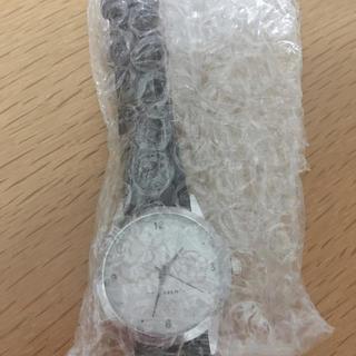 クレイサス(CLATHAS)のsteady 5月号付録 ブランドアイテム 腕時計(腕時計)