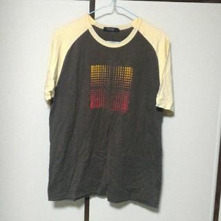バーバリーブラックレーベル(BURBERRY BLACK LABEL)の【BURBERRY】Tシャツ(Tシャツ/カットソー(半袖/袖なし))