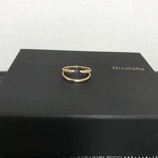 ESTNATION - Hirotaka Manta Ring  マンタ リング 13号