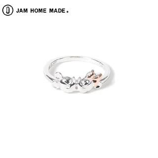 ジャムホームメイドアンドレディメイド(JAM HOME MADE & ready made)のJAM HOME MADE ミッキー ミニー チュー リング 指輪(リング(指輪))