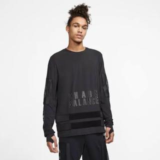 UNDERCOVER - 新品 NIKE × UNDER COVER 長袖Tシャツ Mサイズ