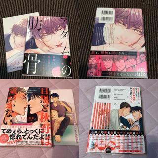 6月新刊 BL 2冊セット