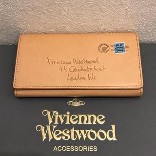 ヴィヴィアンウエストウッド(Vivienne Westwood)のエンベロープ 長財布(財布)