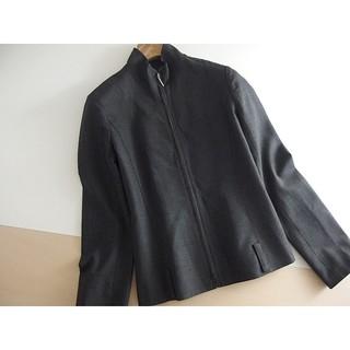 プロポーションボディドレッシング(PROPORTION BODY DRESSING)の美品 ⚫プロポーション ボディドレッシング⚫ スタンドカラージャケット 2 ♪(その他)