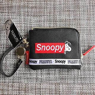スヌーピー(SNOOPY)のパスケース(パスケース/IDカードホルダー)