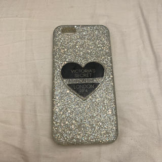 ヴィクトリアズシークレット(Victoria's Secret)のVICTORIA'S SECRET iPhoneケース(iPhoneケース)