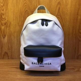 バレンシアガ(Balenciaga)のbalenciaga グッチ 極美品 男女兼用 リュックサック(バッグパック/リュック)