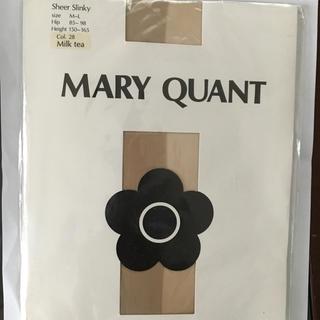 マリークワント(MARY QUANT)のMARY QUANT  ストッキング(タイツ/ストッキング)