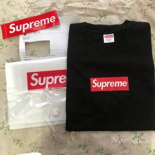 Supreme - 値下げ!Supreme Box Logo Tee 20th M