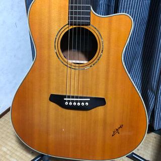 K.Yairi (Acoustic) SMR-1C エレアコ