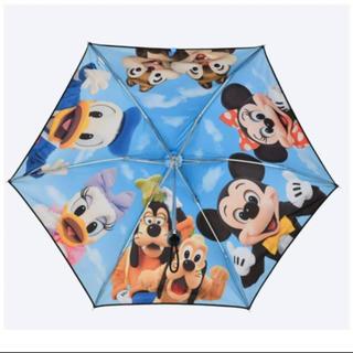 Disney - 実写 傘 新品未使用タグ付き