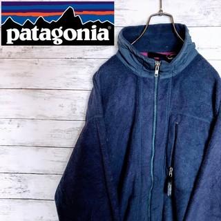 パタゴニア(patagonia)の【⬇値下げ中¥13980】90s パタゴニア フリース ジャケット USA製(その他)