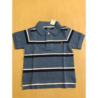 baby GAPポロシャツ 90㎝