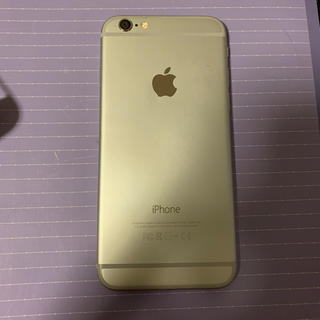 iPhone - iPhone6ジャンク