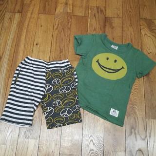 F.O.KIDS  Tシャツパンツセット