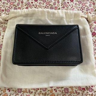 バレンシアガ(Balenciaga)のBALENCIAGA バレンシアガ  折り財布(財布)