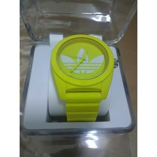 アディダス(adidas)のAdidas アディダス 腕時計 サンティアゴ ADH6174(腕時計)