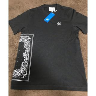 adidas - 複数購入割引き!アディダス Tシャツ L