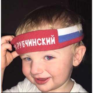 Gosha Rubchinskiy Headband ヘッドバンド