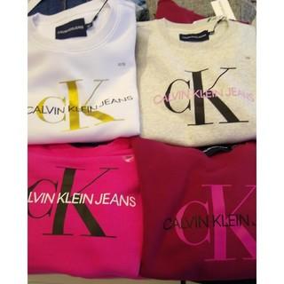 Calvin Klein - カルバンクライン✨スウェット🎀