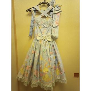 Angelic Pretty - toy fantasy フルセット