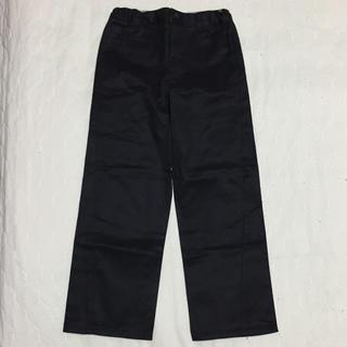 コムサイズム 黒パンツ