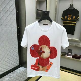 LOUIS VUITTON - ルイヴィトン Tシャツ、高品質
