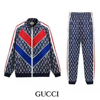Gucci - 新品グッチジャージ上下セット