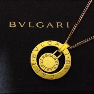 BVLGARI - BVLGARI ネックレス 箱なし