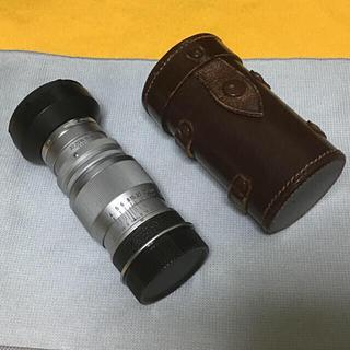 LEICA - ライカ エルマー F4/90mm L (スクリュー)マウント です。