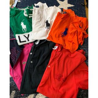 ポロラルフローレン(POLO RALPH LAUREN)のもやしさんご購入商品(ポロシャツ)