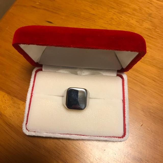 Maison Martin Margiela(マルタンマルジェラ)のリング メンズのアクセサリー(リング(指輪))の商品写真