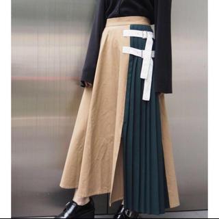 ムルーア(MURUA)のムルーア スカート(ロングスカート)