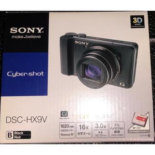 SONY - デジカメ SONY Cyber-shot サイバーショット DSC-HX9V