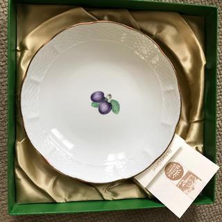 リチャードジノリ(Richard Ginori)のリチャードジノリ プルーン 丸皿(食器)