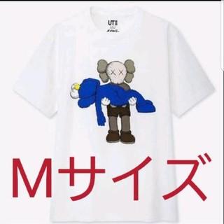 UNIQLO - ユニクロ カウズ Tシャツ M 新品 UNIQLO
